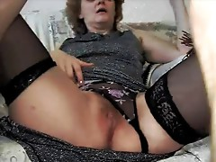 Older Hooker Drilled By Young Fellow