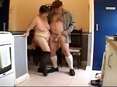 pareja de maduros - maduromx