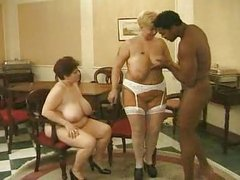 Great BBW Orgy Part 2