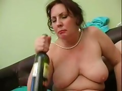 Olga drinks 2