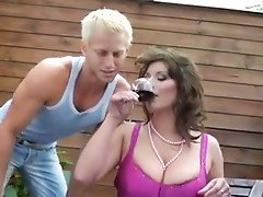Mother need a hard cock