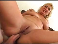 anal, mature, granny