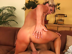 Sleazy mature gallery