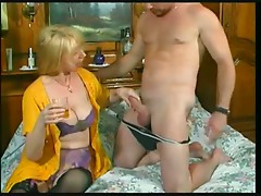 FRENCH MATURE 1
